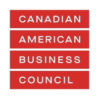 Canadian American Business Council logo (CNW Group/Canadian American Business Council)