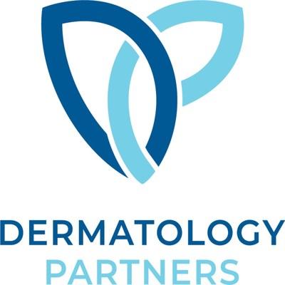 Dermatology Partners Logo