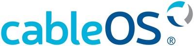 CableOS® Cloud-Native Core Platform Logo