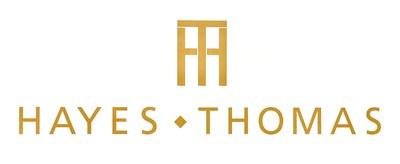 Hayes Thomas logo