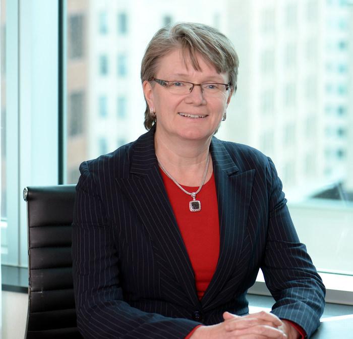 Mary Lou Maher(CNW Group / Cae Inc.)