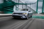 Kia Achieves Best Monthly Sales In Company History In April, 2021...