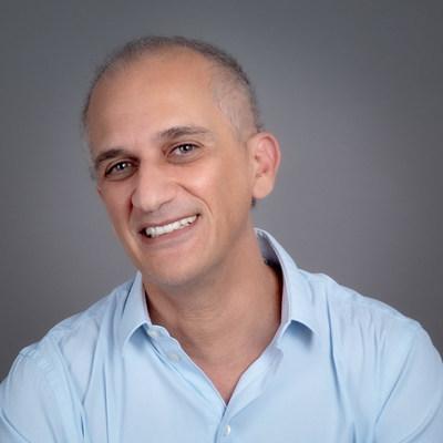 Shy Datika, cofondateur et président d'INX