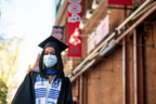 Bentley University Celebrates Commencement at Fenway Park...