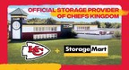 StorageMart suits up for NFL debut as an official partner of the...