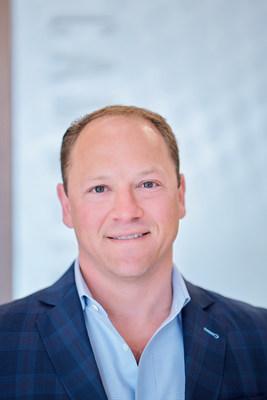 Evan Kearns, Chief Legal Officer