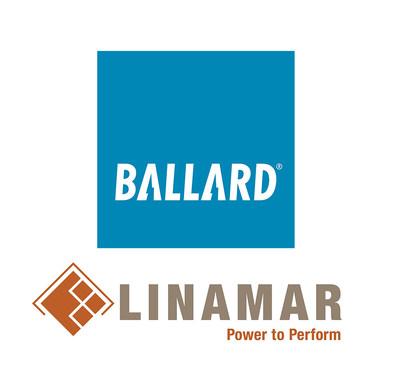 Ballard Power Systems and Linamar Corporation  form of a strategic alliance (CNW Group/Ballard Power Systems Inc.)