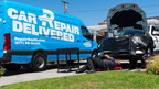 RepairSmith Expands its At-Home Service in the Southwest, Now...