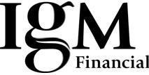 IGM Financial Inc. Logo (CNW Group/IGM Financial Inc.)