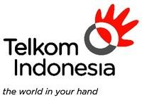 Logo (PRNewsfoto/PT Telkom Indonesia (Persero) Tbk)