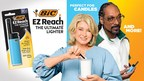 BIC Partners With Ultimate Duo Snoop Dogg And Martha Stewart For...