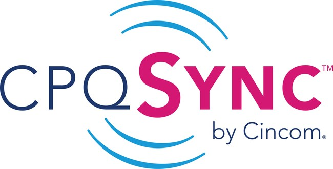 CPQSync™ by Cincom® Brings Self-Service to the Table