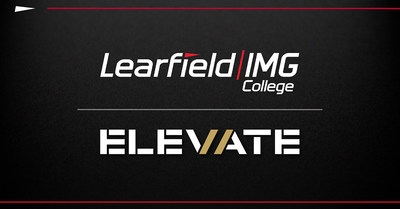 Learfield IMG College and Elevate Sports Ventures team up to deliver unique revenue growth opportunities across intercollegiate athletics.