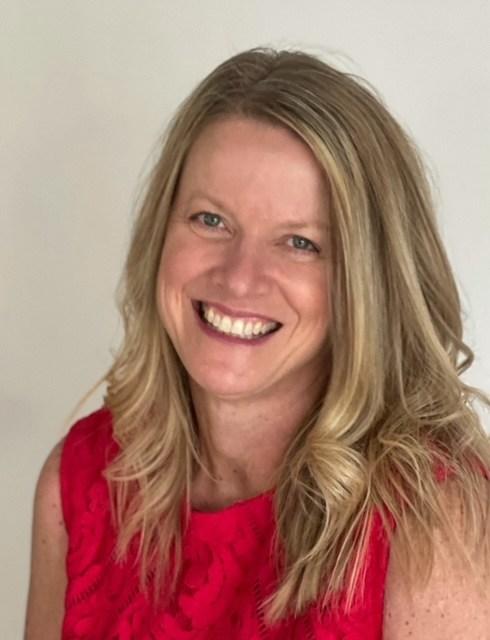 Class Intercom President - Jill Johnson
