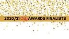 祝贺2020年CAJ奖项决赛者!