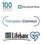 克利夫兰诊所,Lifebanc和移植连接开发自动捐助者推荐过程