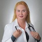 Liliana Marcu Awan, MD, FAAFP, AAFP is recognized by Continental...