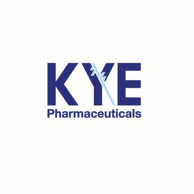 KYE Pharmaceuticals logo (CNW Group/KYE Pharmaceuticals Inc.)