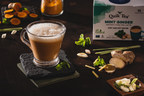 Sip on Satisfaction with a New Favorite from QuikTea®...
