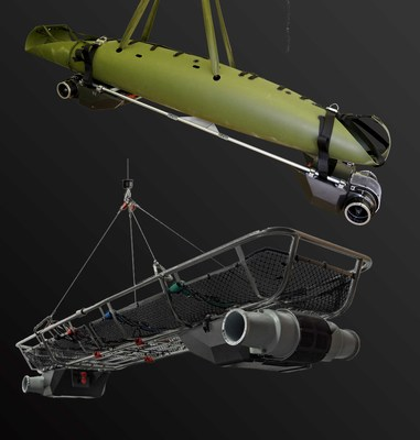 The Vita Rescue System can be configured for any current or future vertical lift rescue kit: Stokes, SKEDCO, Rescue Bag, and more.