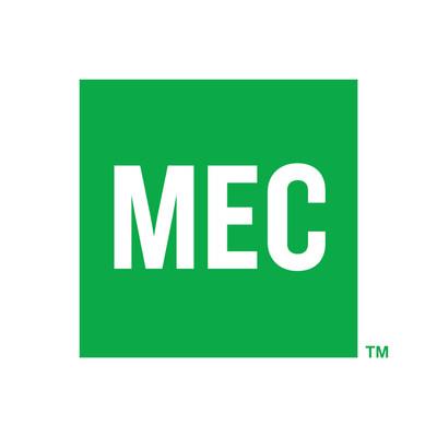 Logo de MEC (Groupe CNW/MEC)