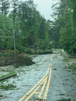Georgia Power continues to assess damage and restore power as...