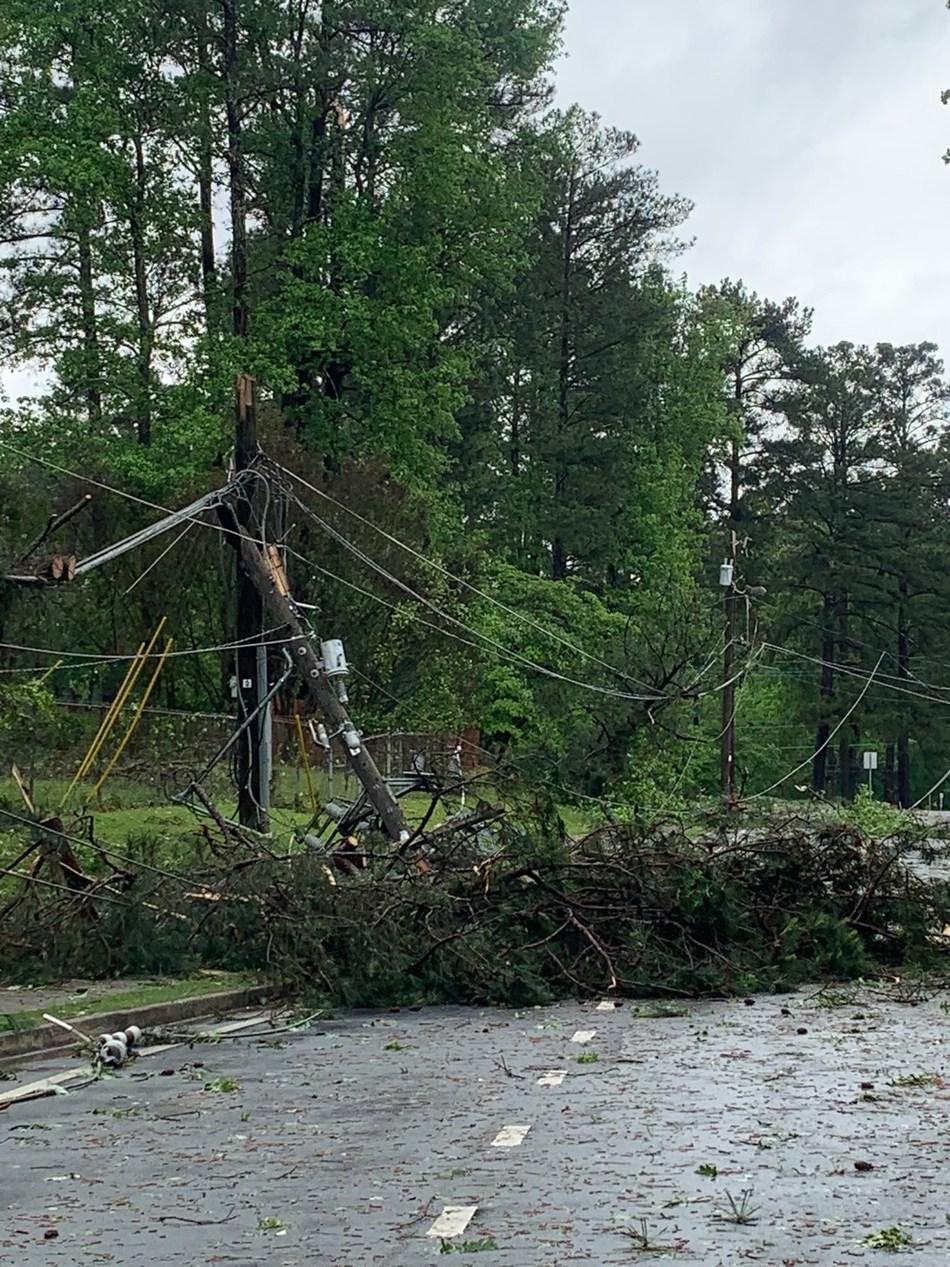 (PRNewsfoto/Georgia Power)