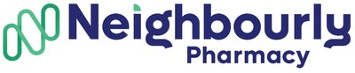 logo de Neighbourly Pharmacy Inc. (Groupe CNW/Neighbourly Pharmacy Inc.)