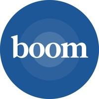 """Boom Health,Inc。Logo(CNW集团/繁荣健康)""""></a>         </div>        </div>        <div class="""