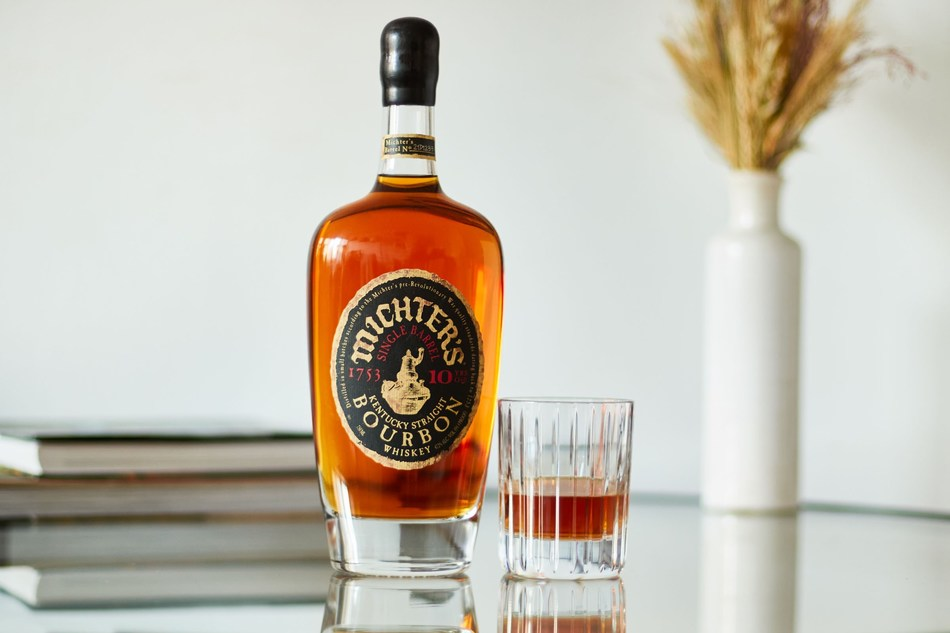 Michter's 10 Year Single Barrel Kentucky Straight Bourbon