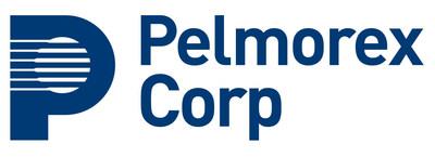 logo de Pelmorex Corp. (Groupe CNW/Pelmorex Corp.)
