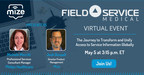 Mize Presents Service Lifecycle Management at the Field Service...