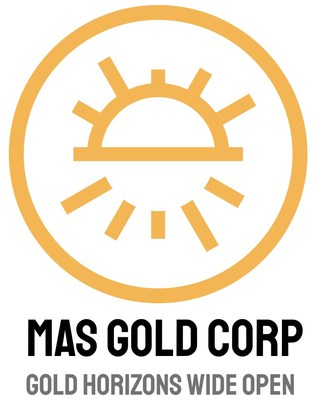 MAS Gold Corp. - TSX-V: MAS (CNW Group/MAS Gold Corp)