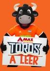 A-MAX Auto Insurance Sponsors Rio Grande Valley FC Toros