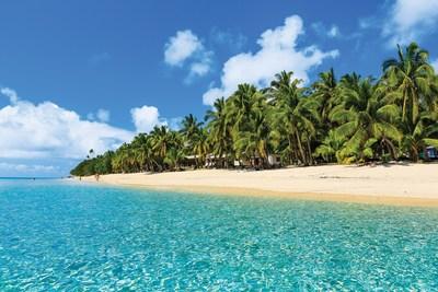 Dravuni Island (Fiji)