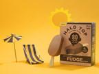 Halo Top® Debuts Decadent Frozen Treats- Including New Fudge Pops...