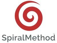 SpiralMethod Logo (PRNewsfoto/SpiralMethod)