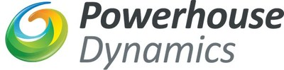 Powerhouse Dynamics Logo