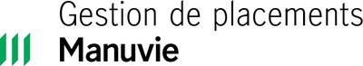 Manuvie LOGO (Groupe CNW/Gestion de placements Manuvie)