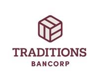 (PRNewsfoto/Traditions Bancorp, Inc.)