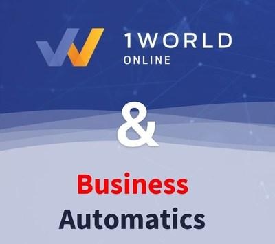 1World acquires Business Automatics