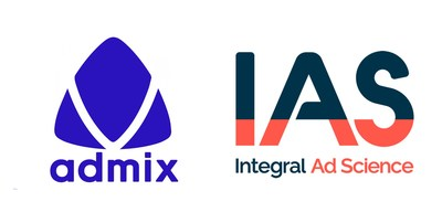 Admix In-Play Advertising Now Verified by IAS
