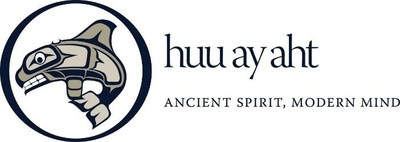 Huu-ay-aht First Nations Logo (CNW Group/Western Forest Products Inc.)