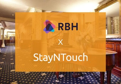 UK Based Hospitality Management Company Chooses StayNTouch's Guest-Centric PMS
