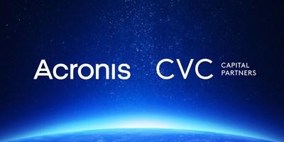 Acronis | CVC Capital Partners