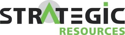 Strategic Resources Inc. logo (CNW Group/Strategic Resources Inc.)