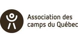 Logo de l'Association des camps du Québec (Groupe CNW/Association des camps du Québec)