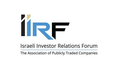 IIRF Logo
