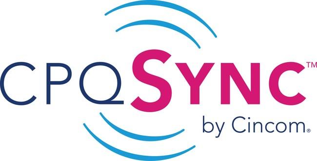 CPQSync by Cincom