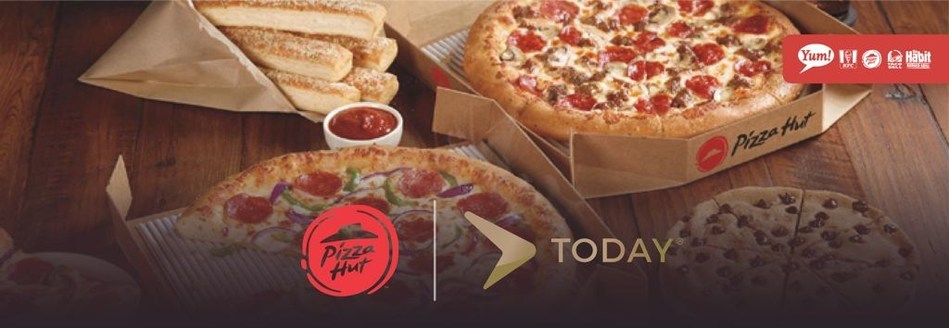 XTM providing Earned Wage Access to Pizza Hut Franchisee Drivers, payable through Point of Sale (CNW Group/XTM Inc.)